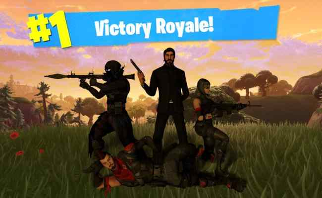 How To Get Good Better At Fortnite Pc Ps4 And Xbox Dec