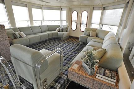 Explorer Yacht Broker Report 151 Feadship The Highlander