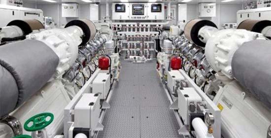 Explorer Yacht Broker Report  156 Delta Rochade