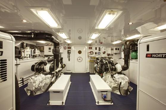 Explorer Yacht Broker Report 92 Citadel Expedition Yacht
