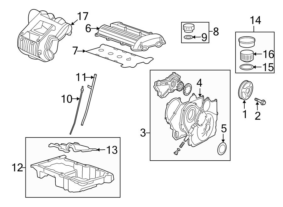 Chevrolet Classic Engine Oil Filter Element. LITER, SEDAN