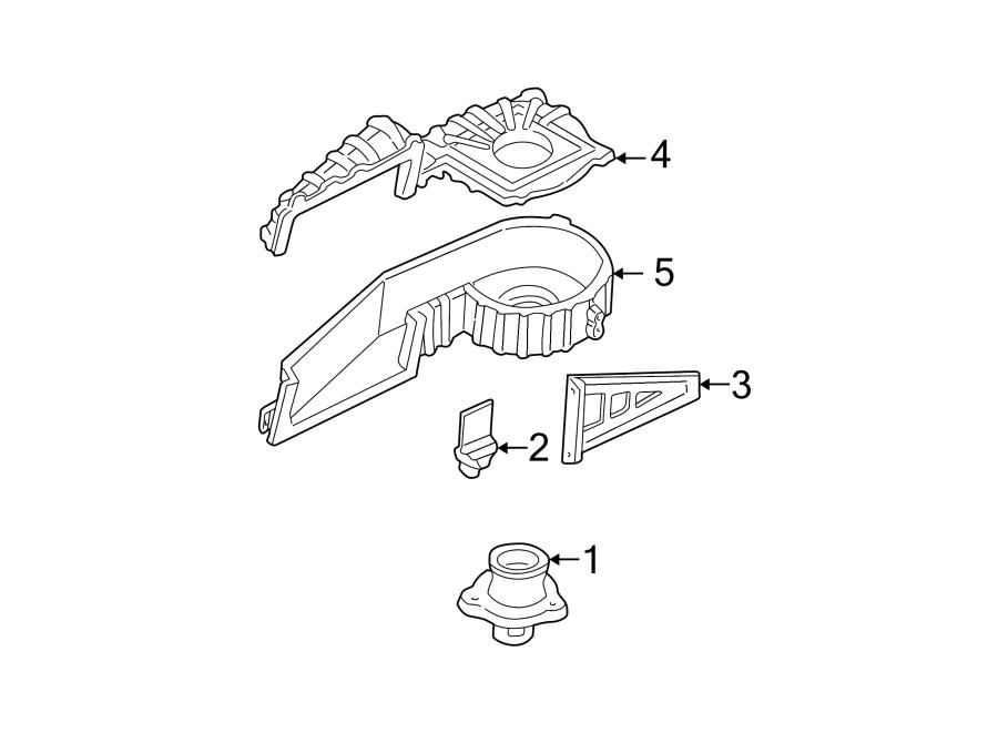 Oldsmobile Cutlass Supreme Hvac blower motor resistor. Air