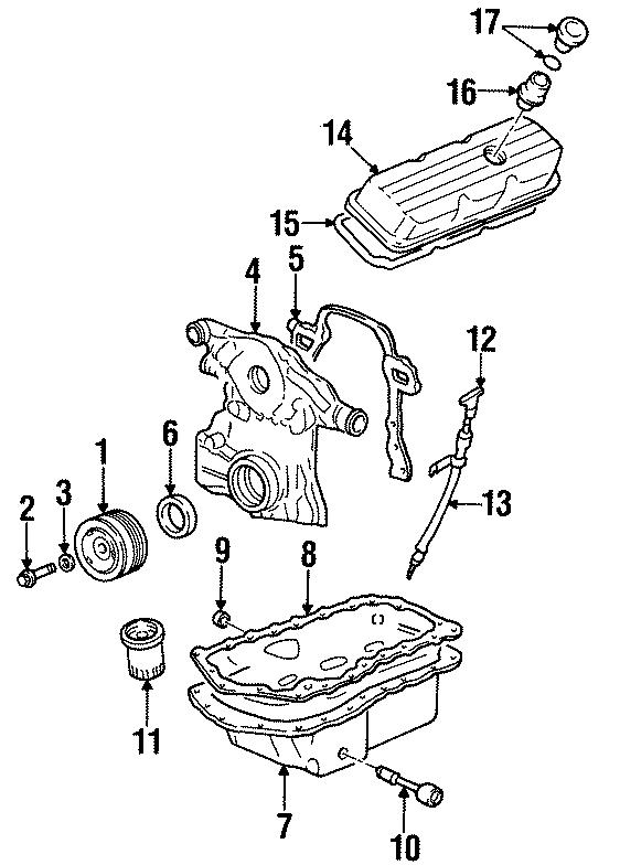 Chevrolet Lumina Engine Oil Dipstick. 3.8 LITER. TRANSAXLE