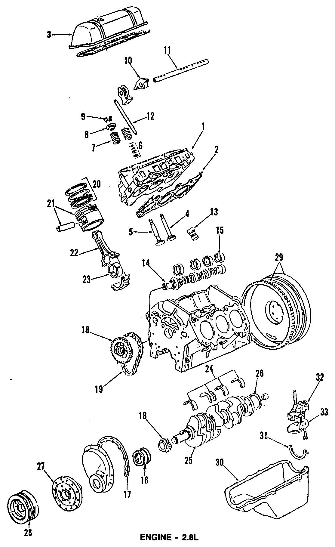 Gmc Sonoma Engine Rocker Arm Engine Rocker Arm Rocker