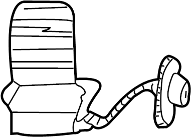 Chevrolet Venture Hvac blower motor resistor. Heater