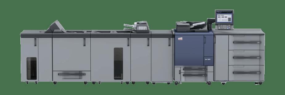 Konica Minolta Accurio Press C2070 Production Printer