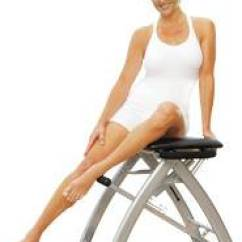 Chair Exercises On Cable Tv Oak Table And Chairs Susan Lucci Malibu Pilates Core Sculpting As Seen Buy 210 550