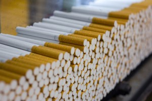 Tobacco industry2