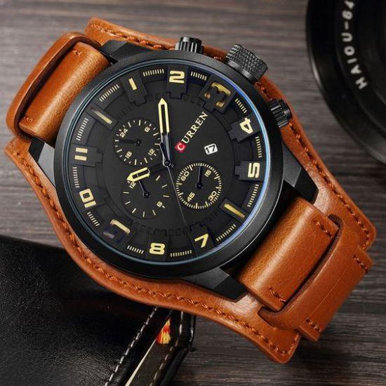 Curren watches 8225