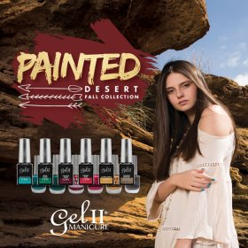 Gel II Painted Desert Collection
