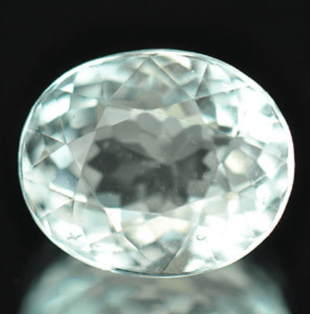 284 Ct Natural Aquamarine Faceted Gemstone For Sale Online