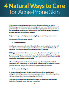 acne plr