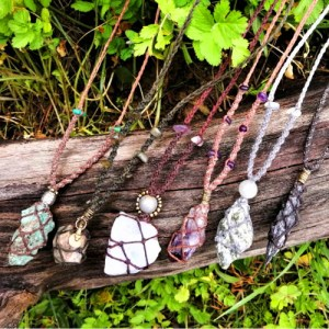 Meraki BOHO Necklaces