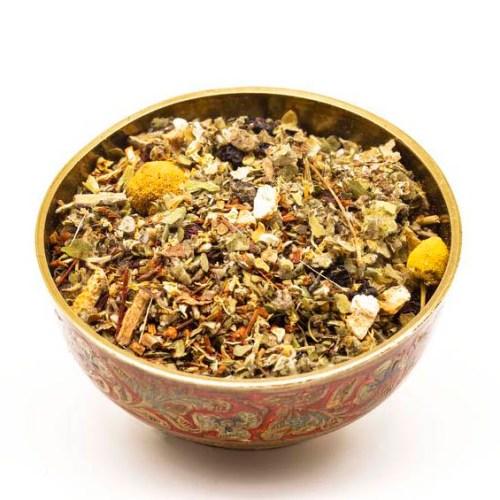 Breathe Tea - Herbology