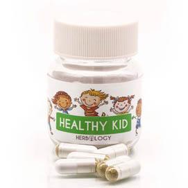 HERBOLOGY Healthy Kid Caps