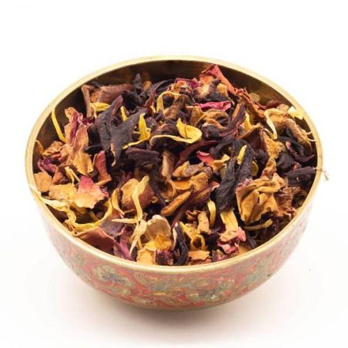 Wild Cherry Tea by HERBOLOGY