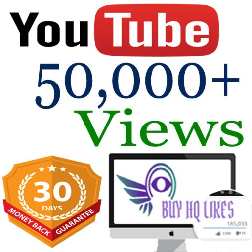 Buy Safe YouTube Views