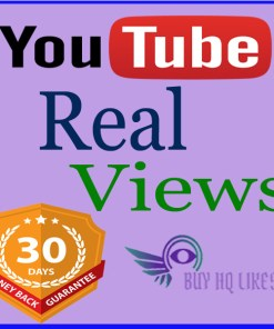 Buy YouTube Views
