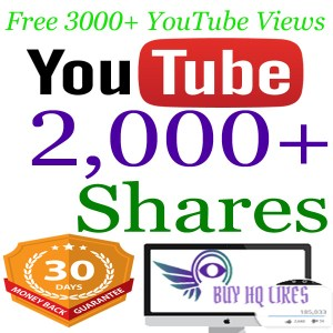 buy shares in youtube