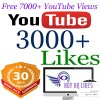 Buy YouTube Video Likes