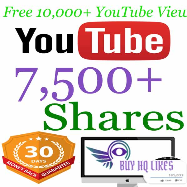 Share Youtube Videos