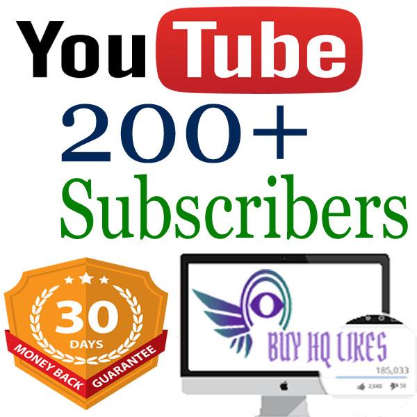 YouTube Subscribers