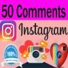 Buy Automatic Instagram Comments