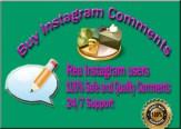 Buy 500 Instagram Comments