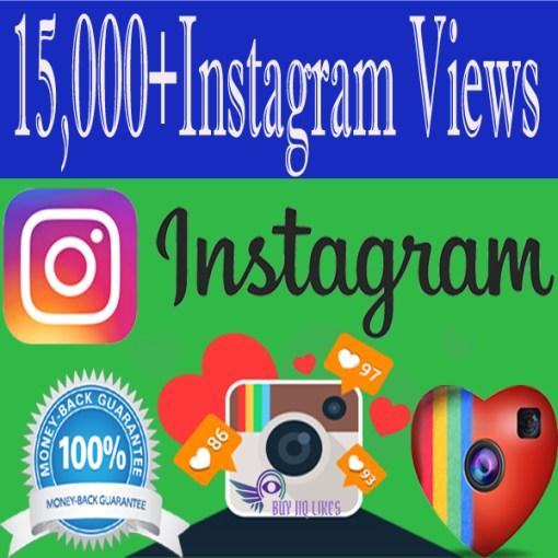 Buy Cheap Instagram Views