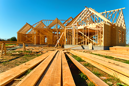 The ABCs of Building New Homes