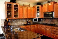 Trendy Kitchen Counters