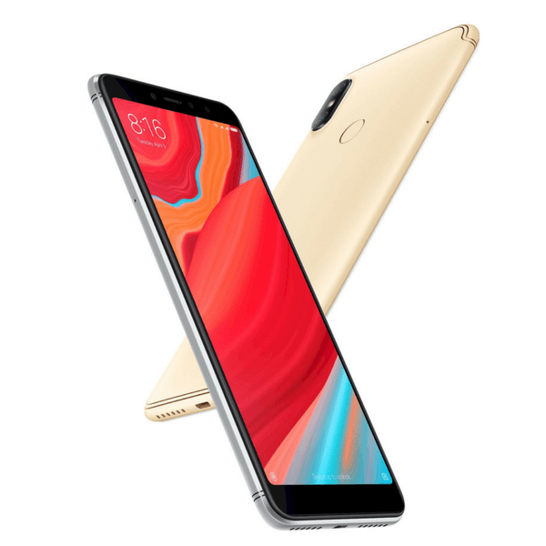 Xiaomi Redmi Y2, Xiaomi Redmi Y2 build quality, Xiaomi Redmi Y2 display, Xiaomi Redmi Y2 full view display, 18:9 aspect ratio smartphone, qualcomm snapdragon 625, Xiaomi Redmi Y2 rear camera, Xiaomi Redmi Y2 front camera