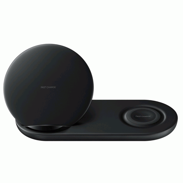 Samsung Wireless Charger Duo, Samsung Wireless Charger Duo front view, Samsung Wireless Charger Duo rear view, Samsung Wireless Charger Duo images, Samsung Wireless Charger Duo discounted price, Samsung Wireless Charger Duo offers, Samsung Wireless Charger Duo deals, Samsung Wireless Charger Duo availability