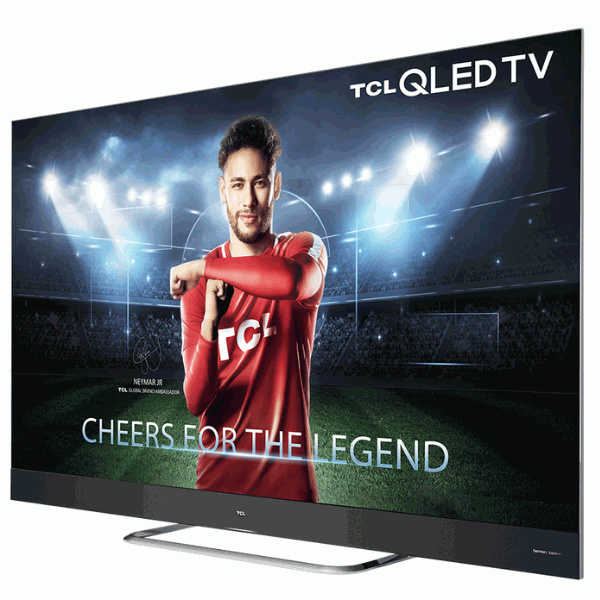 TCL 65X4, TCL 65X4 with stand, TCL 65X4 smart tv, TCL 65X4 QLED TV, TCL 65X4 4K UHD TV, TCL 65X4 QLED 4K UHD Smart TV, TCL 65X4 images, TCL 65X4 features, TCL 65X4 availability, TCL 65X4 india price, TCL 65X4 offers