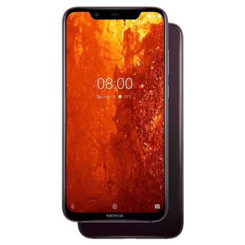 nokia 8.1, nokia 8.1 review, nokia 8.1 specs, nokia 8.1 specification