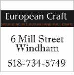 Greene County New York Shopping Guide