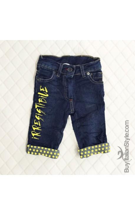 jeans bimbo originale