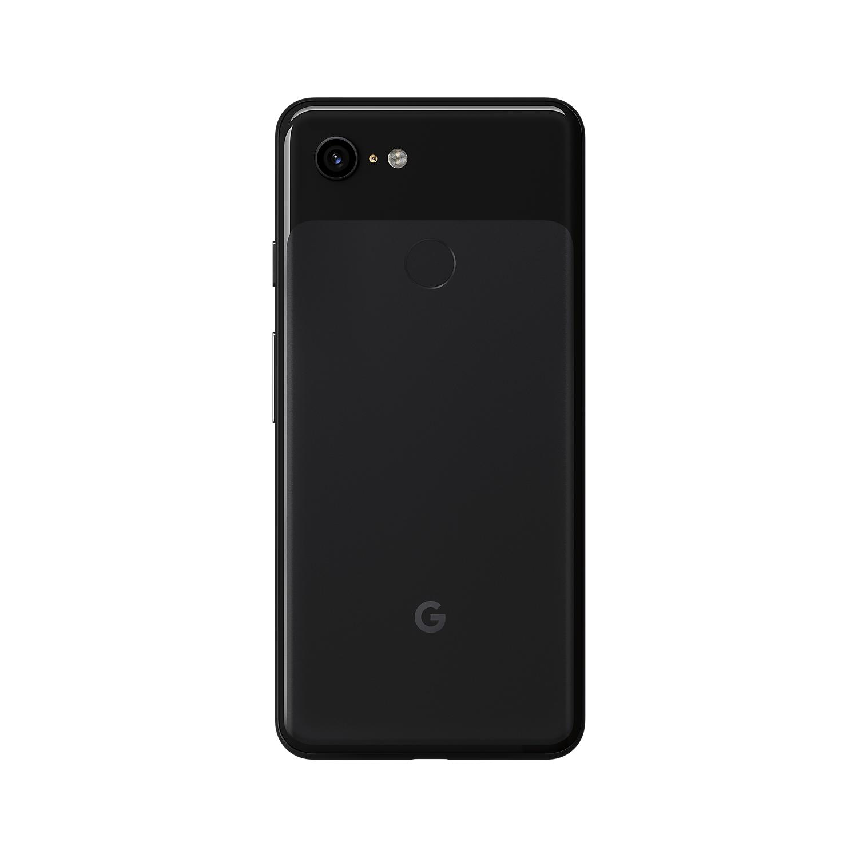 Grade B Google Pixel 3 Just Black 5.5