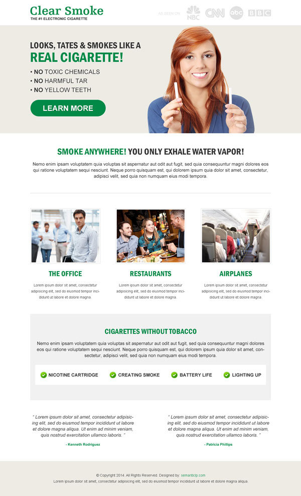 e-cigarette-landing-page-design-templates-example-for-e-cigarette-product-001