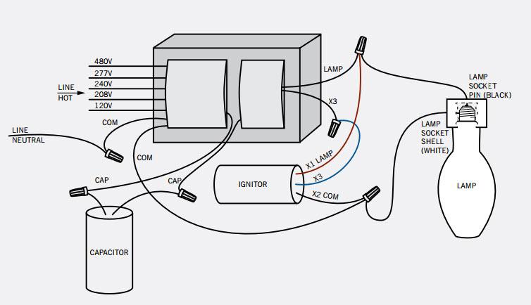 hid 35w schematic diagram driving light wiring diagram