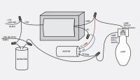 High Pressure Sodium Lamp Wiring Diagram : 40 Wiring ...