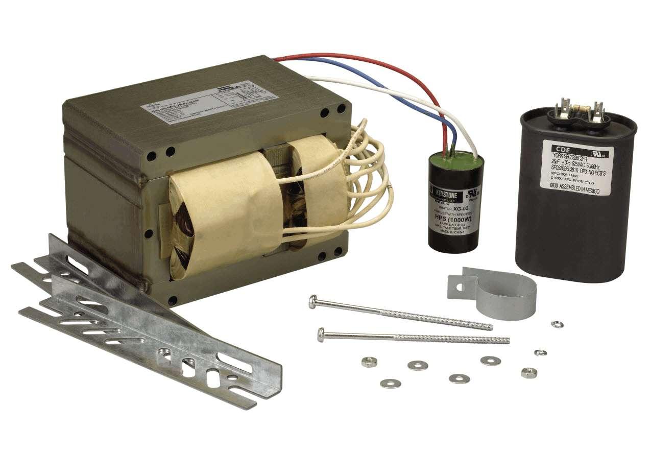 1000 Watt Metal Halide Ballast Wiring Diagram 1000 Watt High Pressure Sodium Ballast Kits 866 637 1530