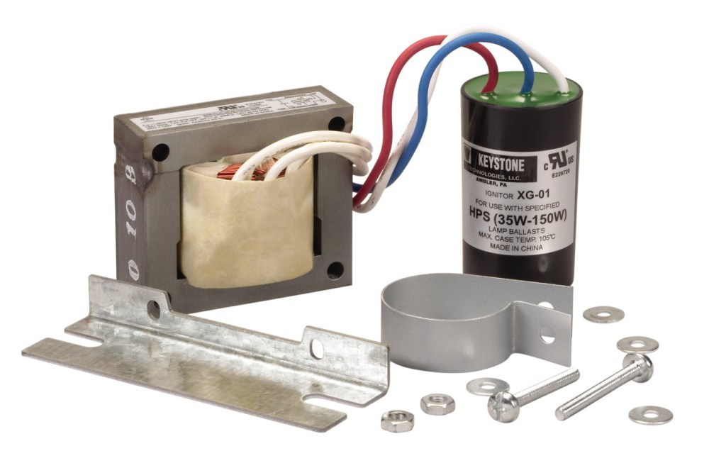 medium resolution of 35 watt high pressure sodium ballast kits for a complete replacement of lighting upgrade
