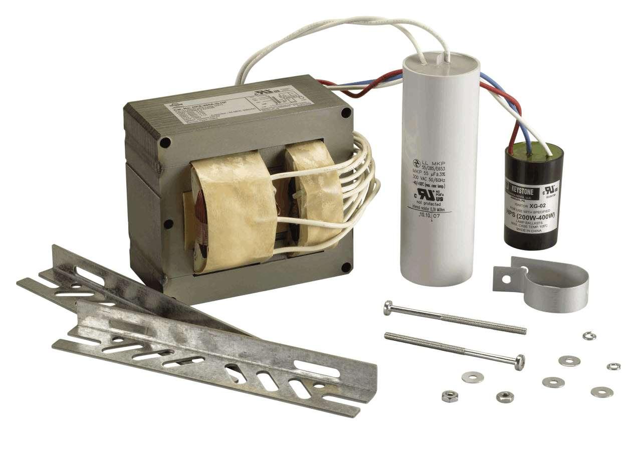 hight resolution of  hps 400 watt ballast kit large 600 watt high pressure sodium ballast kits hps ballast rebuild