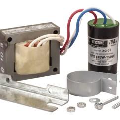 Hps Wiring Diagram 2001 Vw Jetta Radio 50 Watt High Pressure Sodium Ballast Kits 866 637 1530