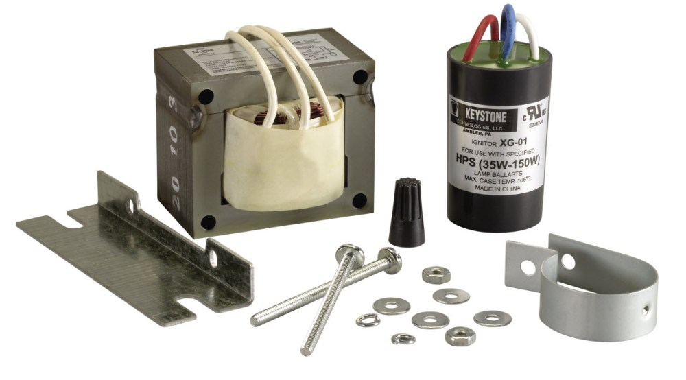 medium resolution of 70 watt high pressure sodium ballast kits for a complete replacement of lighting upgrade