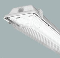 LED 2 foot vaportight light fixtures