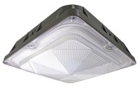 LED 60 watt canopy light fixture | LED 60w canopy light ...