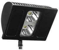 led flood light fixture rated at 76 watts. led 40 watt ...