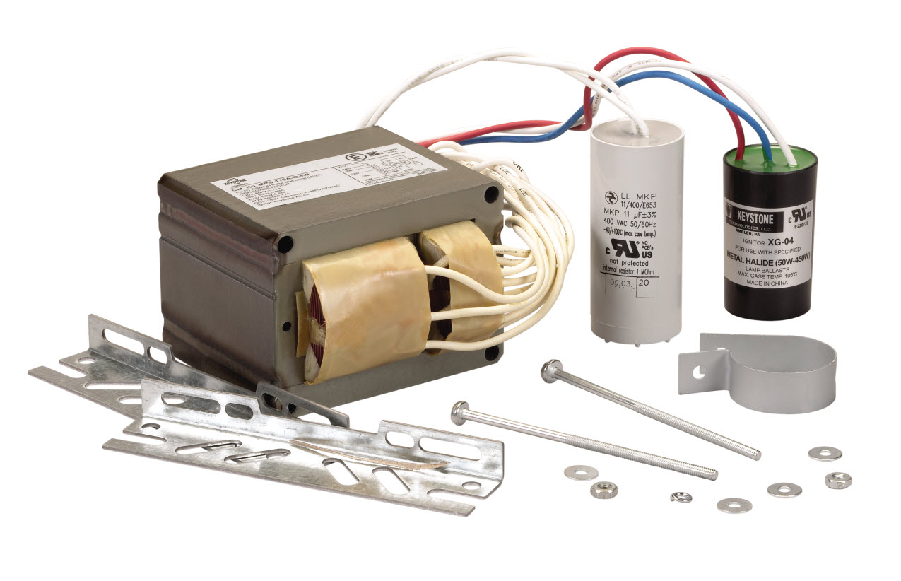 hight resolution of 175 watt pulse start metal halide ballast kit for energy retrofit or replacement needs